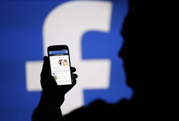 Facebook's other inbox