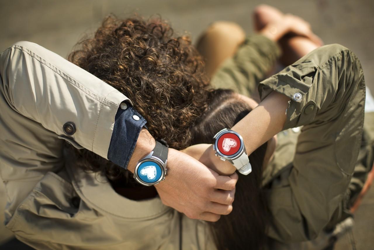 LG Smartwatch Urbane 2nd Edition