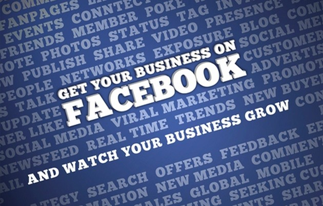 facebook use for business