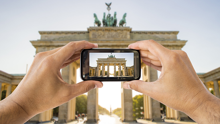 take better pictures with your smartphone