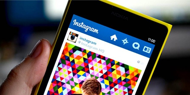 Amazing Phone's Pictures from Instagram