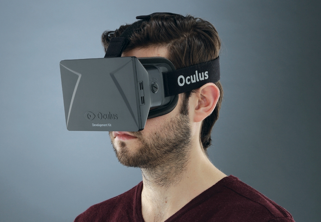 Most anticipated tech products of 2016 - Oculus Rift