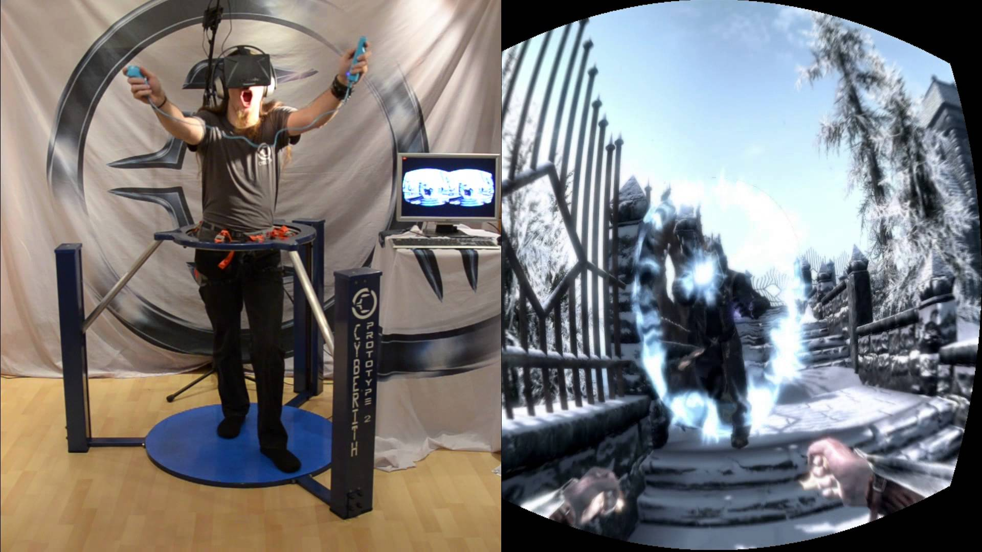 The Gym Game Hookup Simulator Gif