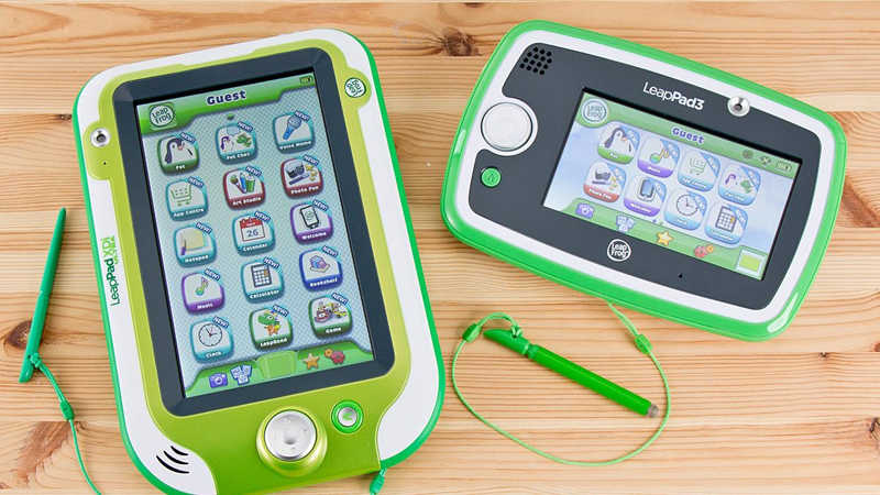 Best Android Tablets for Children