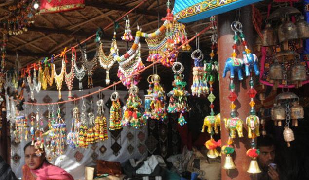 Handicrafts marketing