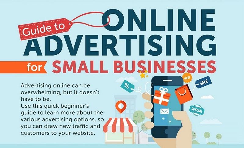 Internet Advertising for Business