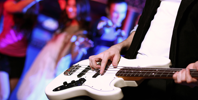 Wedding Entertainment Business