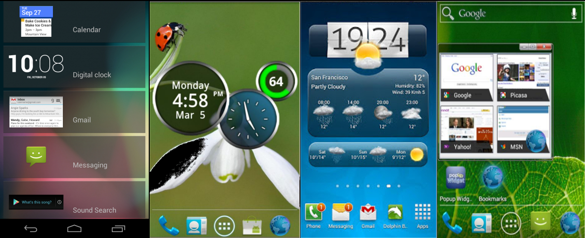 Best Android Widgets For Improving Home Screen Thealmostdone Thealmostdone