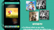 Android Applications for Photo Editing