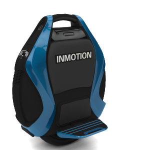 InMotion MoHawk V3