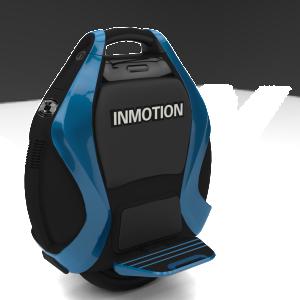 InMotion MoHawk V3