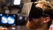 Oculus' Virtual Reality Headset
