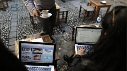 Social Networking Savvy