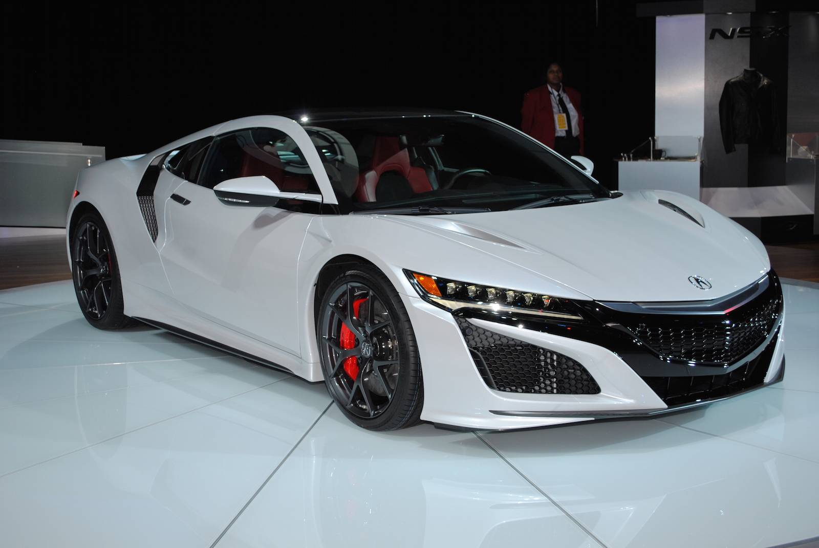 acura nsx 2016 white. acura hasnu0027t announced the latest engineu0027s specifications yet while v6 alone should deliver about 500 hp add in equivalent electric horsepower through nsx 2016 white i