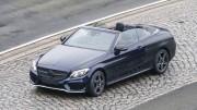 Mercedes-C-class-Cabrio