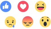 New Facebook Emoji