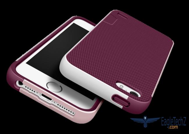 capinha de celular iphone 5 emborrada walnutt 3 do site da eagletechz_com_br