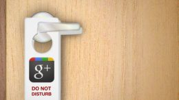 Privacy of your Google+ Posts