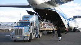 freight business
