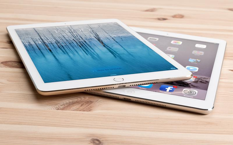 Apple iPad Air 3 Release