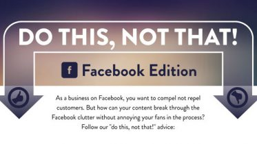 facebook rules for business