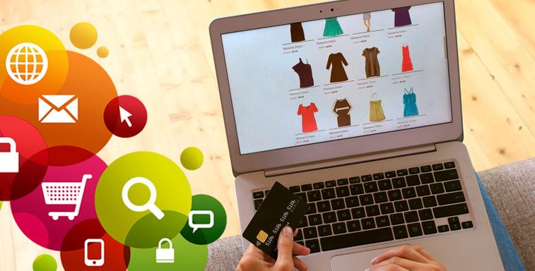 create ecommerce portal