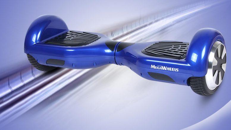 Megawheels