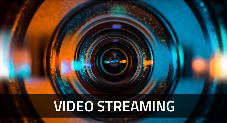 video streaming website