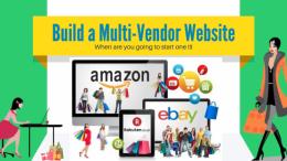 Enterprise marketplace solutions