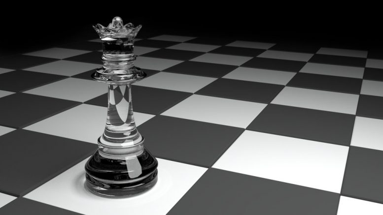 Why Everyone Is Dead Wrong Regarding Chess Pieces And Why