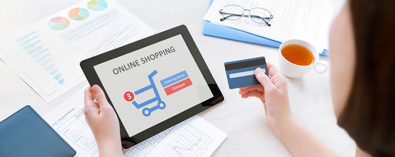Set Up Your Ecommerce Website