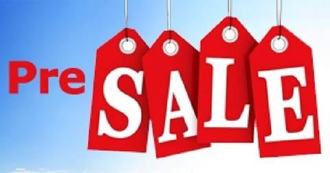 Pre Sale Picture