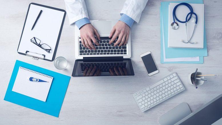 online medicine profit