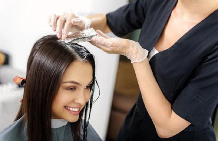 Temporary Hair Colour Durability