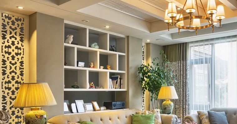 How To Use Recessed Ceiling Lights To Decorate Our Home