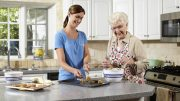 COOKING FOR SENIORS