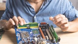 System support engineer