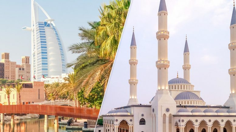 Dubai-SightSeeing-Tour