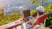 How to get started as a digital nomad
