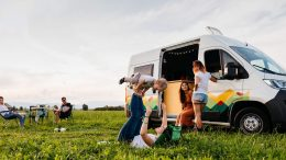 Make road trips unforgettable by booking best RV