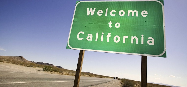 Retire in Southern California