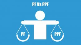 What is the difference between PPF and EPF