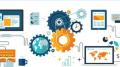 Business process software