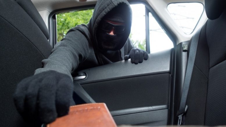 How to Protect Yourself from Car Thieves
