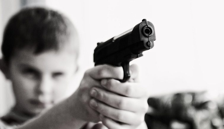 How to Keep Your Kids Safe From Guns