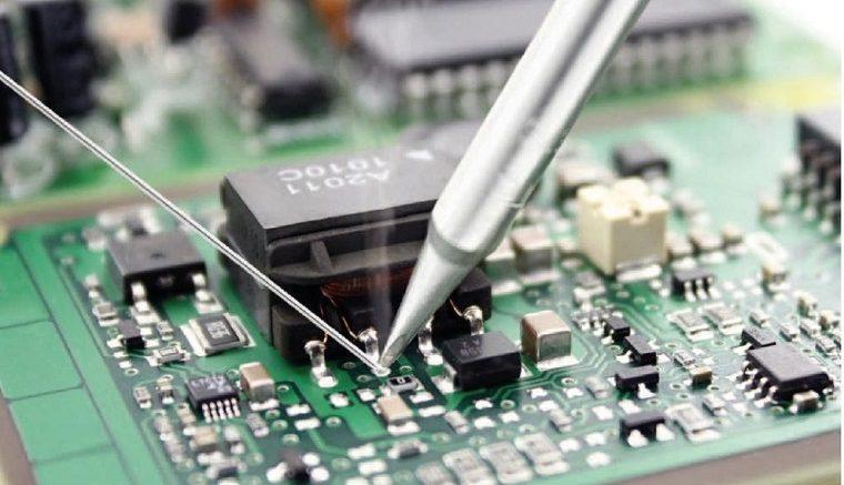 Robotic Soldering System
