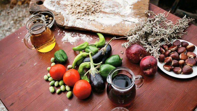 What is Natural Human Diet