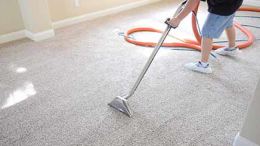 BENEFITS OF HOT WATER EXTRACTION CARPET CLEANING