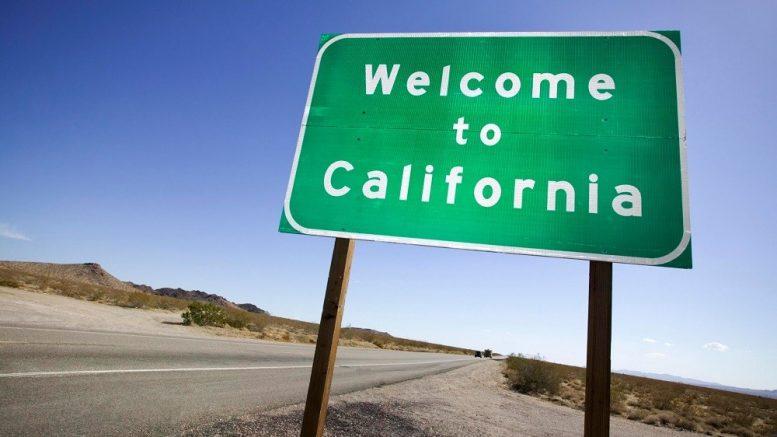 Planning a Trip in California