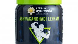 Ashwagandha Lehyam